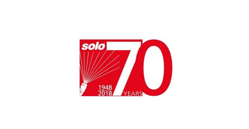 SOLO стана на 70